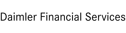 Daimler Financial Services Logo